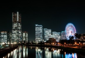 横浜のデートスポット