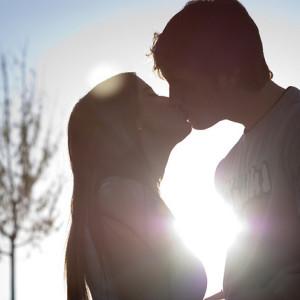恋人のキス