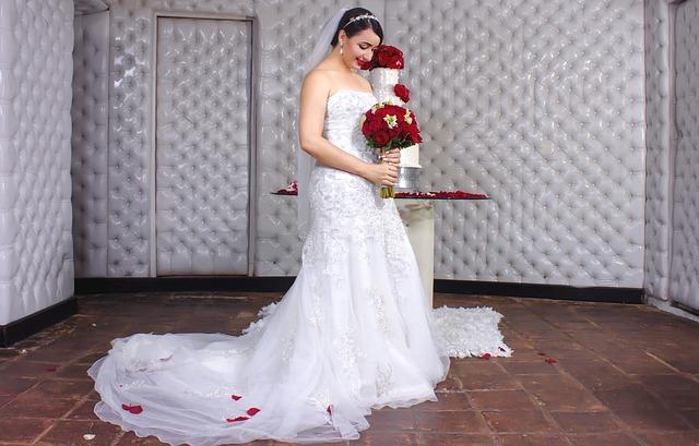 彼女 結婚