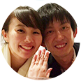 Hさん 30歳 神奈川(女性)